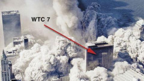 Башни близнецы 11 сентября — преднамеренное разрушение башен-близнецов