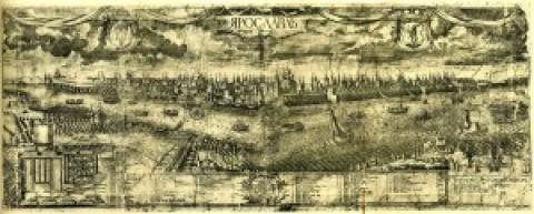 Как Господин Великий Новгород стал Ярославлем