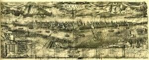 Ярославль-в-1731-г.-лес-храмов[1]
