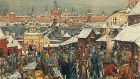 Историю переписали — Великий Новгород