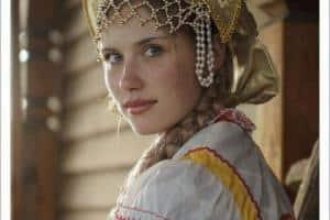 происхождение русских людей