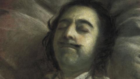 Происхождение Петра Первого — самозванца