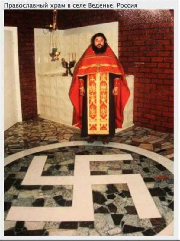 Православие в России