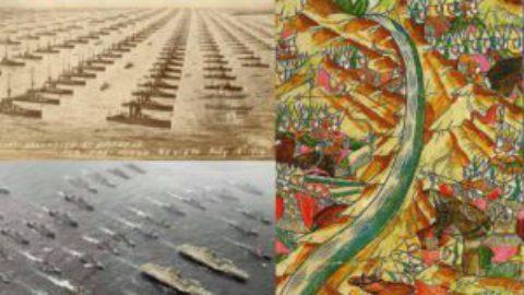 Мир на грани войны — Стояние у Восточной Гуты
