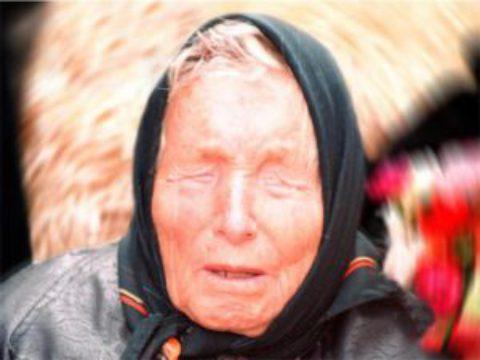 Ещё Сирия не пала-пророчество Ванги сбывается