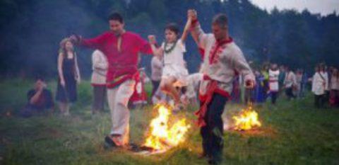 22 июня — Праздник Ивана Купала
