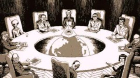 Мировая история — это управляемый процесс