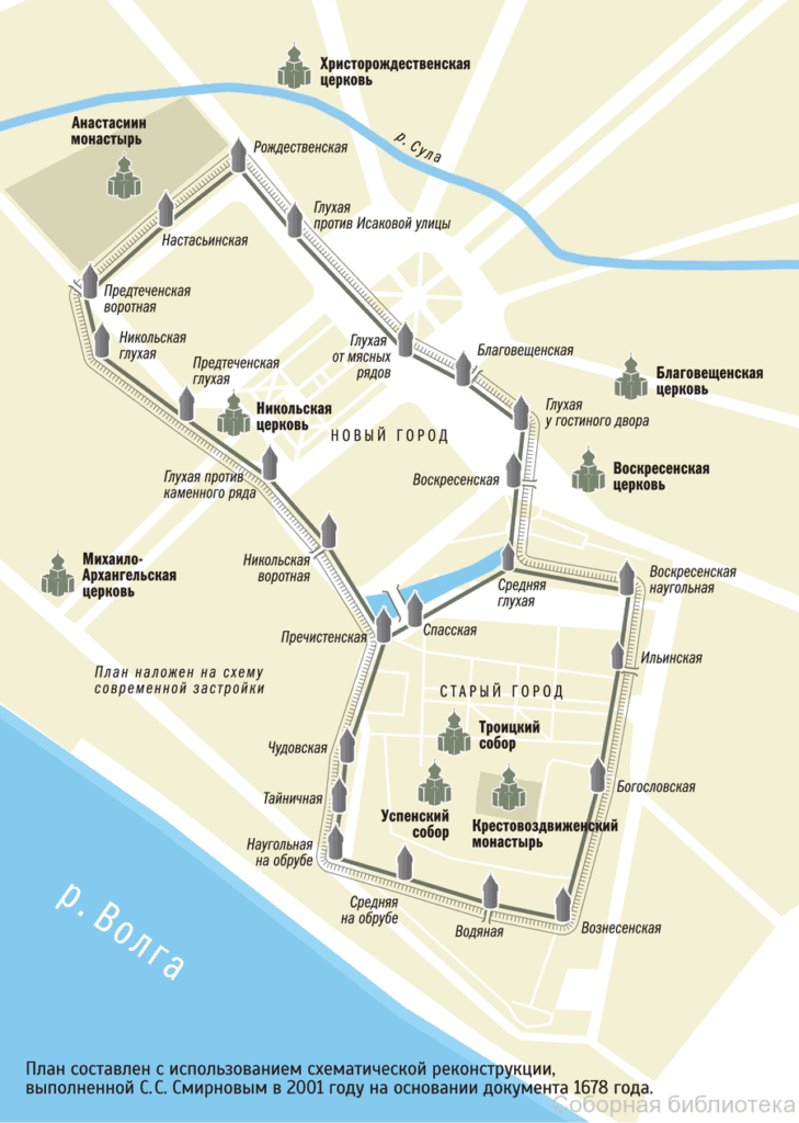 Новгород Кострома