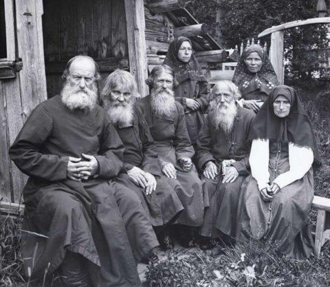 Православие — культ предков в Костроме