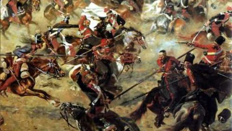 Восстание 1614-1615 гг.