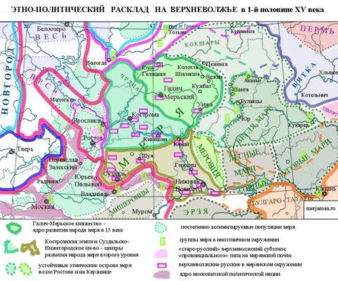 Другая история Руси