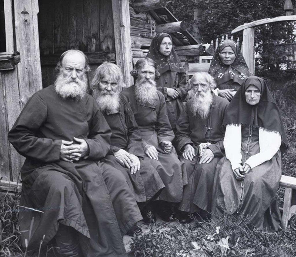Настоящие православие