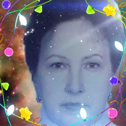 Рисунок профиля (Елена Кучеренко)