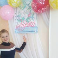 Рисунок профиля (Алина Баркова)
